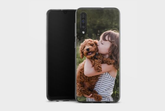 Silikon Case Samsung S9 Plus